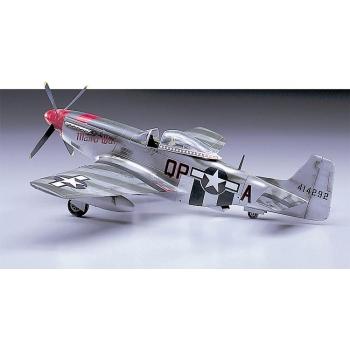 1/32 HASEGAWA P-51D Mustang