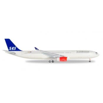 "1/200 SAS Scandinavian Airlines Airbus A330-300 ""Helge Viking"""