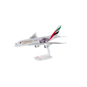 "1/250 Emirates Airbus A380 ""Paris St. Germain"" Snap-Fit Herpa"