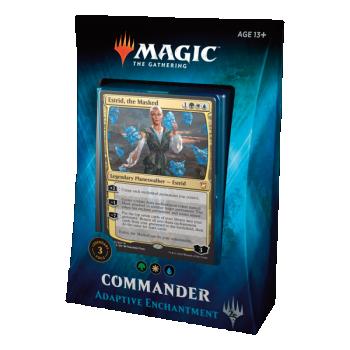 Commander 2018 Exquisite Invention