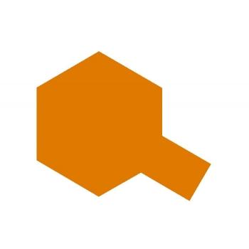 Tamiya PS-61 Metallik oranz lexan spray