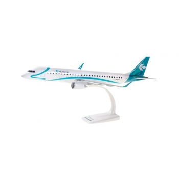 1/100 Air Dolomiti Embraer E195 Snap-Fit