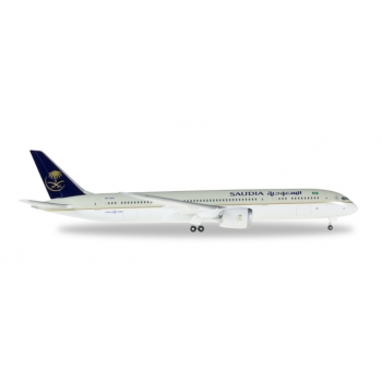 1/500 Saudia Boeing 787-9 Dreamliner