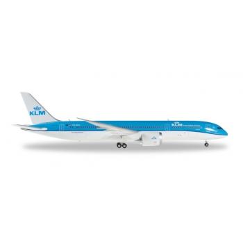 1/200 KLM Boeing 787-9 Dreamliner