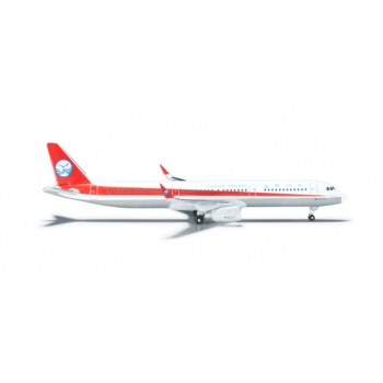 1/500 Sichuan Airlines Airbus A321