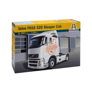 1/24 ITALERI VOLVO FH16 520 SLEEPER CAB