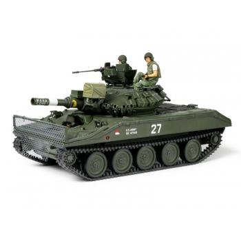 1/35 TAMIYA Us Airborne Tank M551 Sheridan