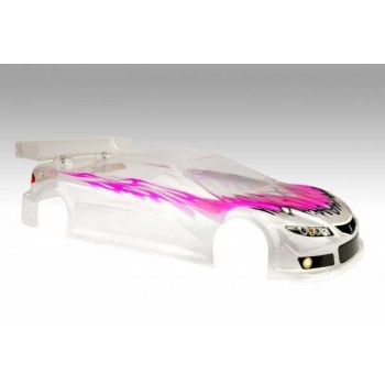 Speed Passion Mazda Speed 6 190Mm Body
