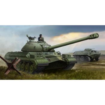 1/35 Soviet T-10 Heavy Tank  Trumpeter