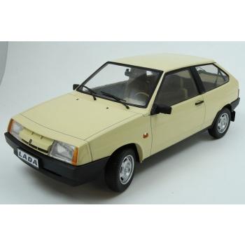 1/18 Lada 2108 Samara, 1987a /beež, pruun interjöör/