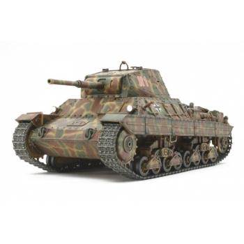 1/35 TAMIYA Italian Heavy Tank P40
