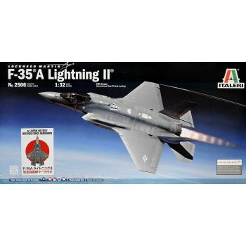 1/32 TAMIYA F-35A Lightning II