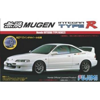 1/24 Honda Integra Type R Fujimi