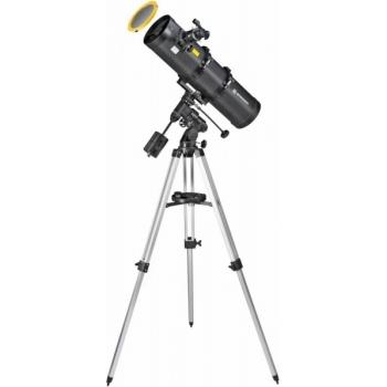 BRESSER 150/750 EQ3 Teleskoop + Päikesefilter