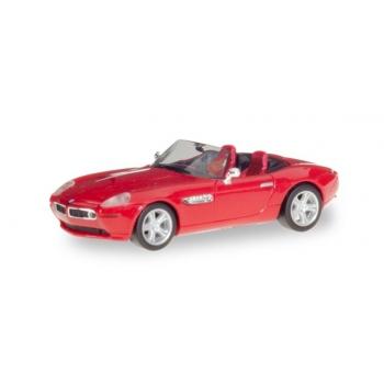 1/87 BMW Z8 HERPA