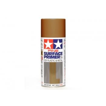TAMIYA Peeneteraga krunt Oxide Red Spray