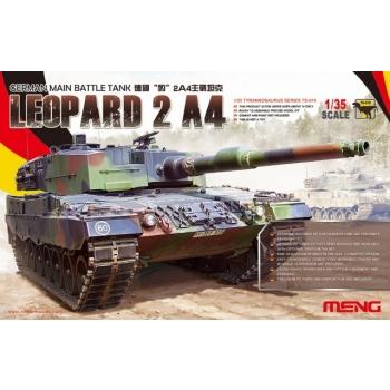1/35 MENG Leopard 2 A4