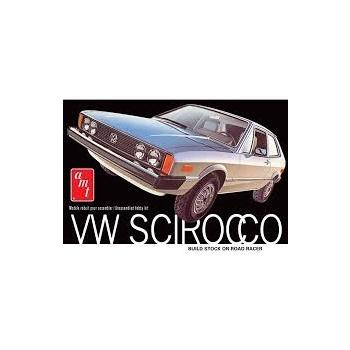 1/25 AMT Volkswagen Scirocco