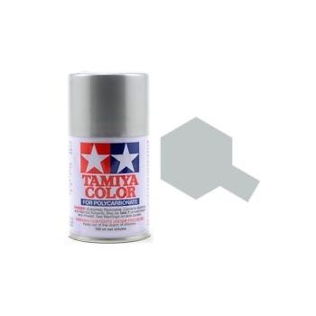 Tamiya PS-41 Hõbedane lexan spray