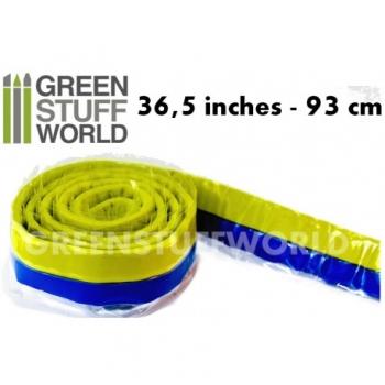 Green Stuff 2-komponente modelleerimismass lindil 93cm