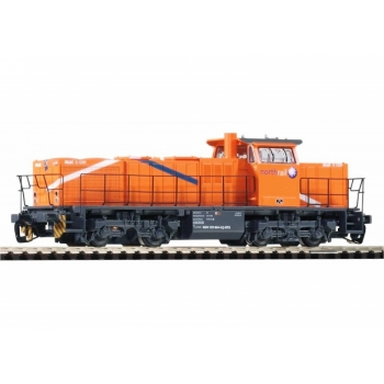 1/120 TT Diiselvedur TT G 1206 Diesel northrail VI