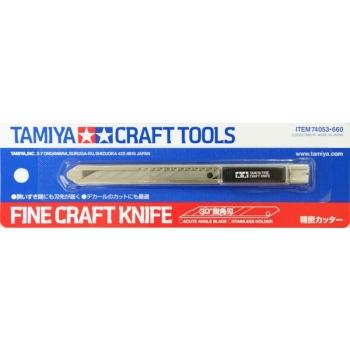 Tamiya Fine Craft nuga