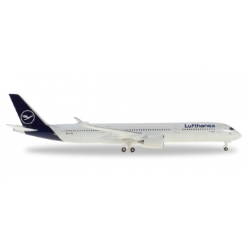 1/500 Lufthansa Airbus A350-900 - new colors