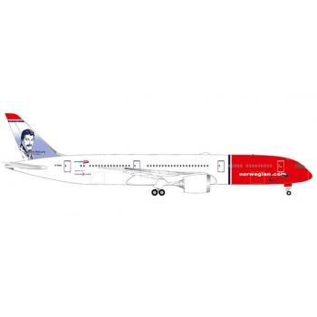 """1/500 Norwegian Boeing 787-9 Dreamliner – G-CKNA """"Freddie Mercury"""""""
