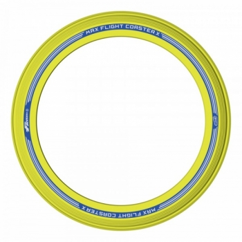 Frisbee rõngas Max Flight Coaster X 10""