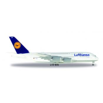 1/500 Lufthansa Aírbus A380-800