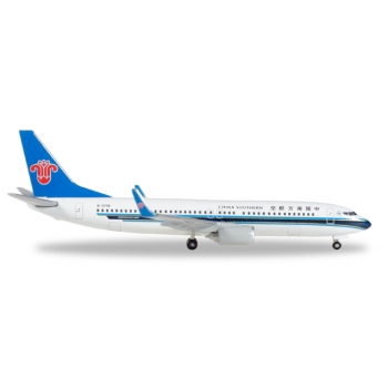 1/500 China Southern Airlines Boeing 737-800 - B-5718