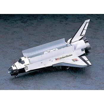 1/200 Space Shuttle Orbiter Hasegawa