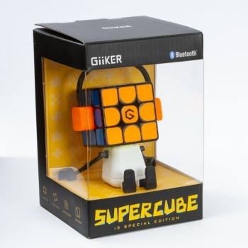 GiiKER Super Cube i3se nutikas ruubikukuubik