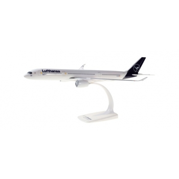 1/200 Lufthansa Airbus A350-900 Snap-Fit