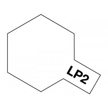 Tamiya värv LP-2 Valge