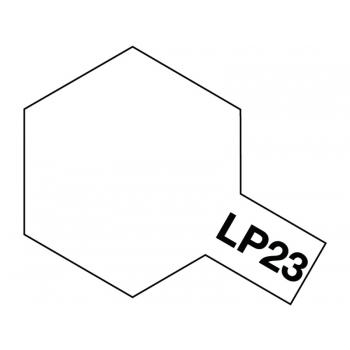 Tamiya värv LP-23 Matt Lakk