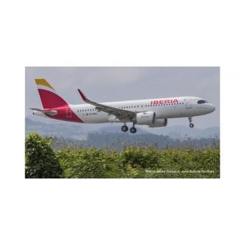 1/500 Iberia Airbus A320 neo