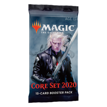 Booster - Core Set 2020