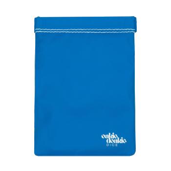 Oakie Doakie Dice Bag large - blue