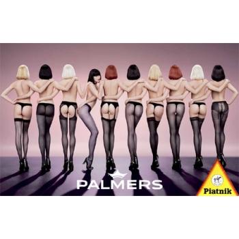 PUSLE PALMERS PIATNIK 1000TK