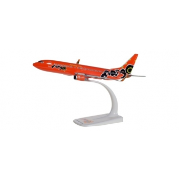 1/200 SnapFit Mango Boeing 737-800