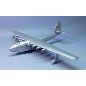 "DUMAS - 322 Hughes Spruce Goose HK-1 30"" plane"
