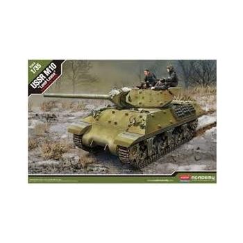 "1/35 ACADEMY USSR M10 ""LEND-LEASE"""