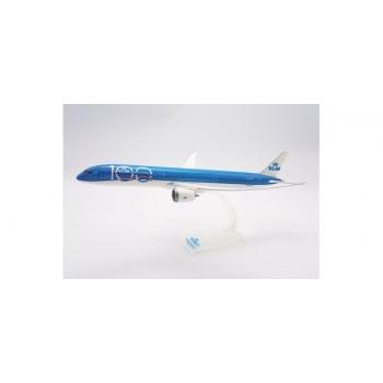 1/200 KLM Boeing 787-10 Dreamliner – 100th Anniversary Snap-Fit