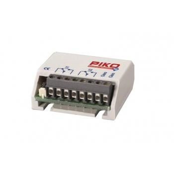 Digidekooder elektriseadmete lülitamiseks