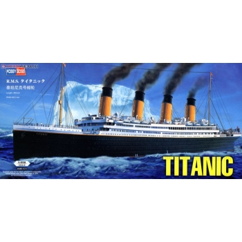 1/550 HOBBYBOSS - Titanic