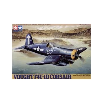 1/48 Vought F4U-1D Corsair TAMIYA