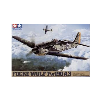 1/48 Tamiya Focke Wulf FW190 A3