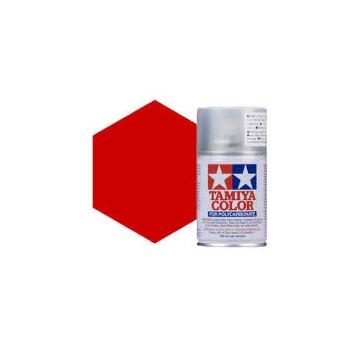 Tamiya PS-15 metallik punane lexan spray