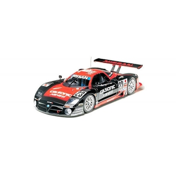 1/24 TAMIYA Nissan R390 GT1